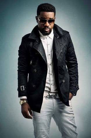 Sarkodie stole my beat. >>> Ghanaian producer revealed