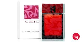 <b>Crystal Chic Carolina Herrera</b> perfume - a fragrance for women 2004