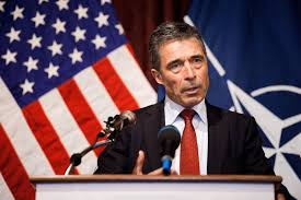 Image result for Anders Fogh Rasmussen PHOTO