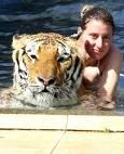Фото тигров домашних условиях
