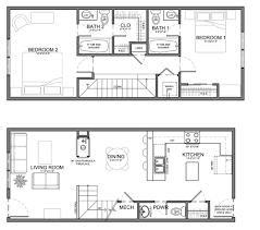 bathroom dimensions floor plan