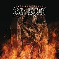 Download free music <b>ICED EARTH</b> – <b>INCORRUPTIBLE</b> (2017 ...
