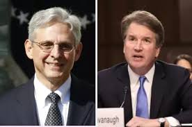 Merrick Garland Has Recused Himself From The Ethics Complaints ...