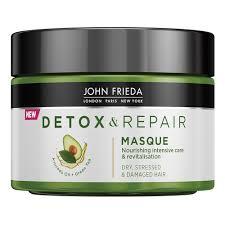 Detox & Repair <b>Питательная маска для интенсивного</b> ...