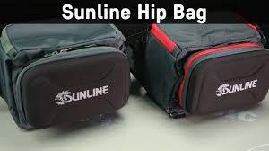 Обзор поясной <b>сумки</b> Sunline <b>Hip Bag</b> - YouTube