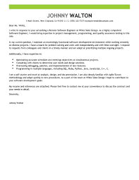 best remote software engineer cover letter examples livecareer edit