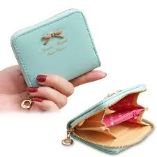 <b>1pcs</b> Fashion Women Small <b>Wallet</b> Coin Bag <b>Card</b> Holder Purse ...