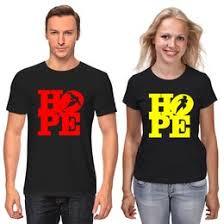 """Парные футболки c эксклюзивными принтами """"superman"""" - <b>Printio</b>"""