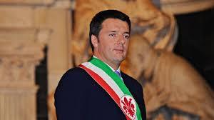 Image result for matteo renzi prime minister