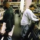 Why Hip-Hop Sucks in '96 by DJ Shadow