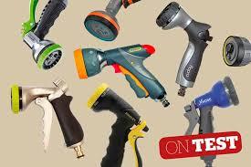 9 best <b>garden hose spray guns</b> - BBC Gardeners' World Magazine
