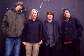 Review: <b>Sonic Youth's</b> 'Live in Moscow' - Rolling Stone