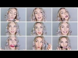 25 COLORS LIP SWATCH | <b>Marc Jacobs</b> Hi-Shine Gloss - YouTube
