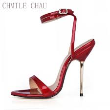 Detail Feedback Questions about <b>CHMILE CHAU Sexy</b> Party Shoes ...