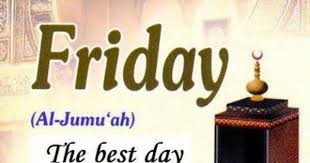Image result for best day of the week is jummah jummah