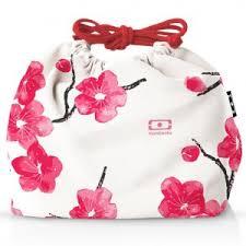 Купить Мешочек для ланча <b>MB Pochette</b> blossom от <b>Monbento</b> арт ...