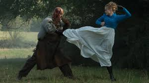 pride and prejudice and zombies film review the title is the pride and prejudice and zombies film review the title is the funniest thing