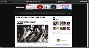 Image result for most DJs have websites