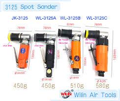 3125 Style <b>Pneumatic Air Tools</b> Right Angle 90 Degree Angle Mini ...