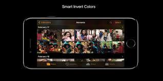 iOS 11's <b>new</b> '<b>Smart</b> Invert Colors' is the closest thing to Dark <b>Mode</b> ...