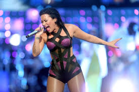 Outsparky Vocals — Demi Lovato (Vocal Profile)
