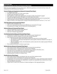 how to write a proposal apa writing writing a research proposal