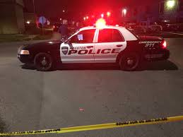 one dead in southwest houston double shooting houston chronicle