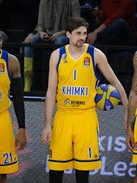 BC Khimki Moscou