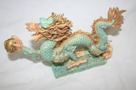 chinese dragon feng shui ornament 2 styles chinese feng shui dragon