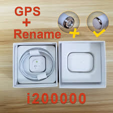 #i200000 <b>Tws</b> 1:1 <b>Air3</b> GPS Rename <b>Wireless Bluetooth</b> Earphones ...