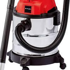 Промышленный <b>пылесос Einhell</b> TC-<b>VC</b> 1820 S, цвет: красный ...