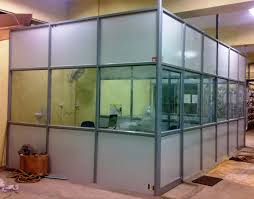 images aluminum office partitions