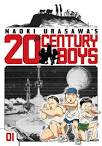 20th Century Boys, Vol. 1 album by R.E.M.