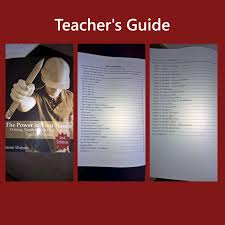 it s a good full the teacher s guide is a simple in format clear in its directions and structured enough to give clear direction but open enough for one to teach out
