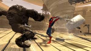 Image result for spiderman shattered dimensions