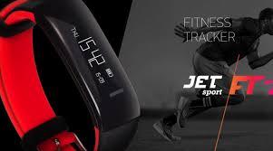 Полный обзор <b>фитнес</b>-<b>браслета Jet Sport</b> FT-7. Как подключить ...