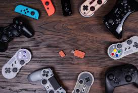 8BitDo <b>Wireless USB Adapter</b> | 8BitDo