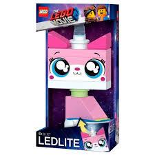<b>Ночник LEGO Movie 2</b> Unikitty (LGL-LP16) - купить , скидки, цена ...