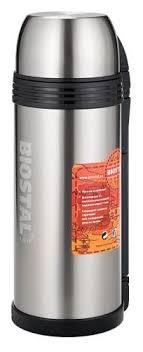 Классический <b>термос Biostal NGP-1800P</b>, <b>1.8</b> л — купить по ...