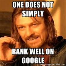 Digital Marketing Memes on Pinterest | Meme, Online Business and ... via Relatably.com