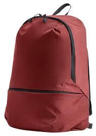 <b>Рюкзак Xiaomi Zanjia Lightweight</b> Big (red) — купить по выгодной ...