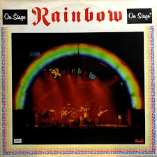 <b>Rainbow - On Stage</b> | Releases, Reviews, Credits | Discogs