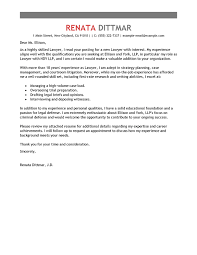 Legal Secretary Cover Letter  administrative assistant cover
