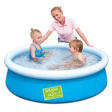Каталог <b>Бассейн детский Bestway Splash</b> and Play 57241 от ...