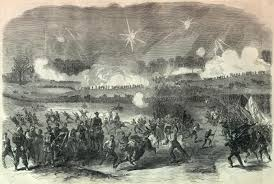 whshonors the red badge of courage the battle of chancellorsville