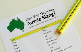how good s ya aussie slang test yourself our quick quiz test yourself our quick quiz below