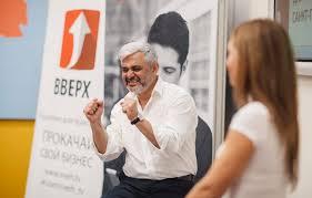 <b>Владимир Маринович</b>: «Как никогда не сдаваться? Не отступать ...