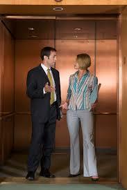 what is an elevator speech