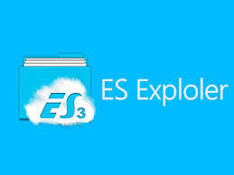 ES Explorer for Android – download for free