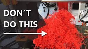 How to Unclog your Extruder? | <b>Alfawise</b> U20 - YouTube